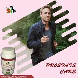 Continued Dribbling of Urine Remedy Prostate Care