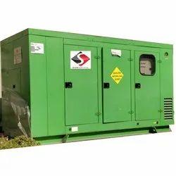 Ashok Leyland and Cooper Gas Generators, 415 V