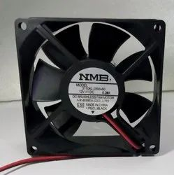 80X80X25-12VDC 0.20A Industrial Fan