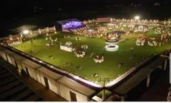 Wedding Season Marriage Lawn, Bhopal