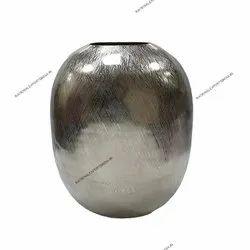 Decor Metal Aluminium Vases
