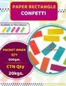 Party Paper Confetti  (20 KG)