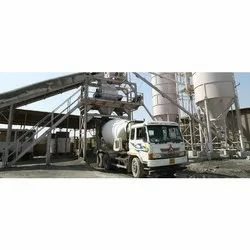 ISI Certification For Ready MIx Concrete(RMC)