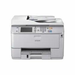 Epson  WORKFORCE PRO WF-R5691 Color Multifunction Printer, Upto 34 ppm