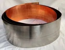 Nickel Clad Copper Coil