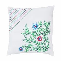 Embroidered Cushion Cover at Best Price