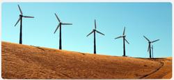 Wind Energy Advisory Services