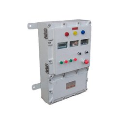Flameproof WP Control Panel