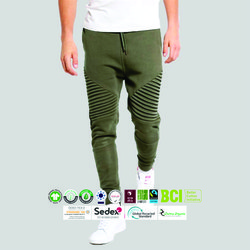 Cotton Made In Africa Mens Jogging Trousers