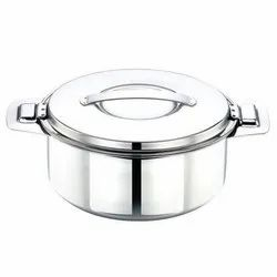 Stainless Steel Dura Hot Pot