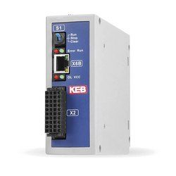 C6 Series KEB Automation Controller