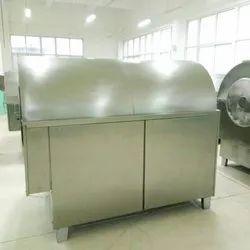 Chana Roasting Machine