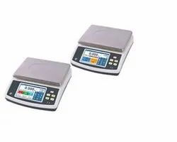 Check Weighing & Piece Counting Scale Q7-20 / Q7-40