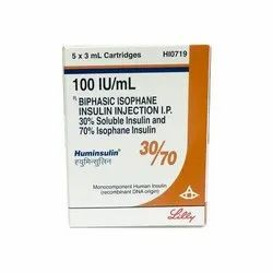 Huminsulin Injection