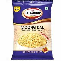 200 Gm Moong Dal Namkeen