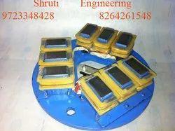 electromagnetic brake coil