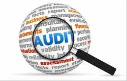 Online Account Auditing Service