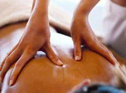 Steam And Massage