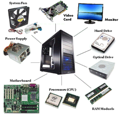 Laptop Software Onsite Computer Services, RAM, Type of AMC: Non-Comprehensive