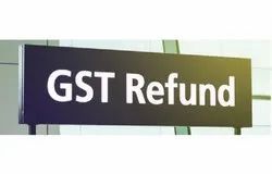 Registration And Refund GST Refund Services