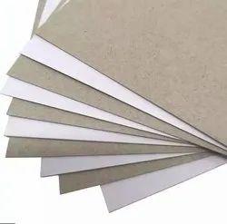 duplex paper, GSM: 200 +, Size: 300 Cm