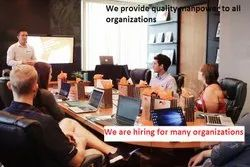 Recruitment, Outsourcing & Job Consultant