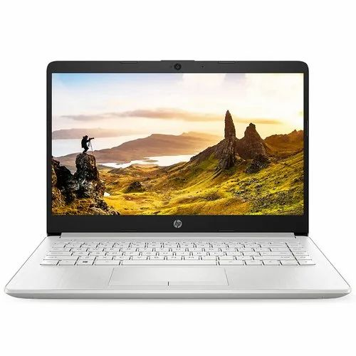 Mineral Silver Hp Pavilion 14 Ce3022tx Laptop Screen Size 35 56 Cm 14 Inch Rs 69999 Piece Id 22477313030