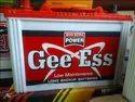 Gee Ess Tractor Batteries