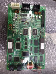 J9202-100 01-0A Letoff Board for Toyota Airjet