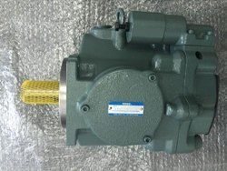 Yuken Variable Displacement Piston Pump