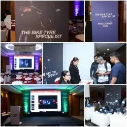 Bangalore Corporate Events