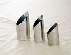 316 Stainless Steel Electropolished Pipe