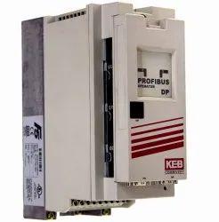 KEB 13F5A1D- 390A 5.5KW VFD