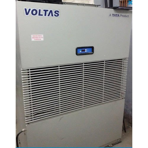 17 Tr Package AC Make Voltas Model No ACDPUASC170DR407P