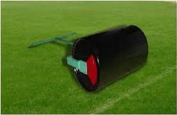 Grey Pitch Roller, Packaging Type: Without Packing, Size: International Standard