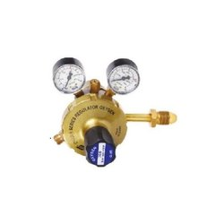 Oxygen Gas Regulator