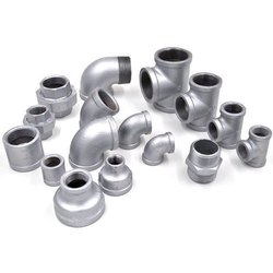 GI Pipe Fittings Service