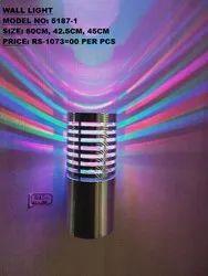 Metal Decorative LED Wall Light