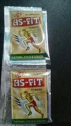As Fit Powder