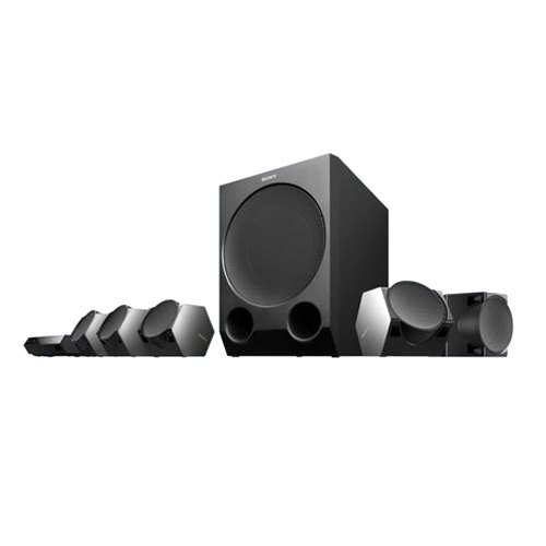 804821a02 Music Black Sony HT-IV300 Home Theatre System With Bluetooth