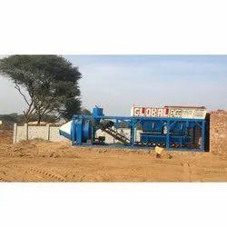 Automatic Concrete Batching Plant
