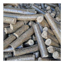 Solid Biomass Briquettes