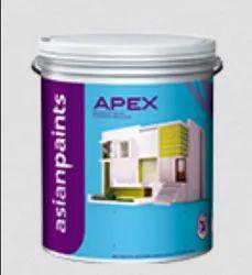 Apex Weatherproof Emulsion Paints