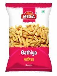 Kate Mega 4months Bhavnagri Gathiya, 480pcs, Bag