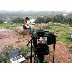 Original Cover Song Videography Service