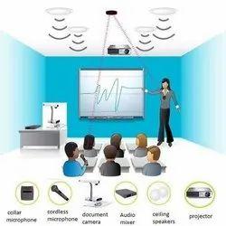 Projector Digital Class Room Solutions