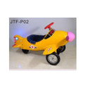 Kiddy Ride Battery Airplane