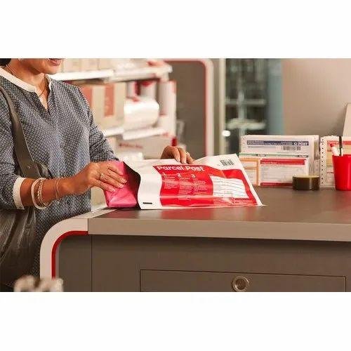 Parcel Booking Service