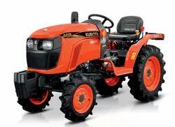 Kubota NeoStar A211N 4WD, 21 hp Tractor, 750 kg