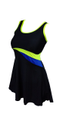 ALCHS02 Lycot Fluid Fashion Ladies Dress